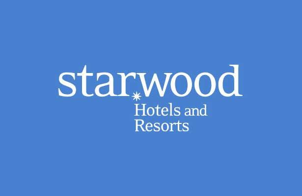 StarwoodHotelslogo
