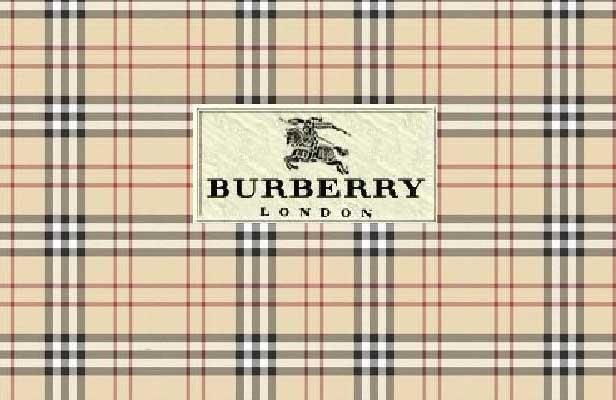Burberry procura profissionais de várias áreas para mais de 300 vagas