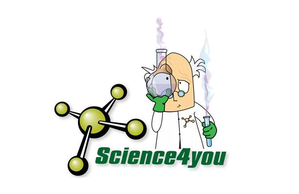 Science4you tem ofertas de emprego em várias áreas
