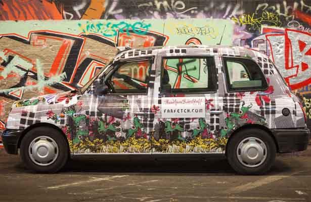 Farfetch tem vagas em Guimarães, Londres, Los Angeles e São Paulo