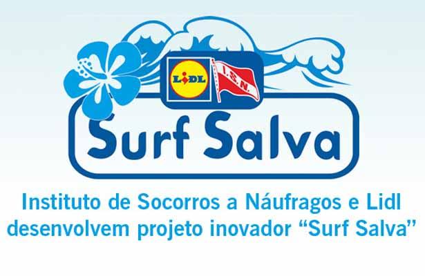 lidl surf salva