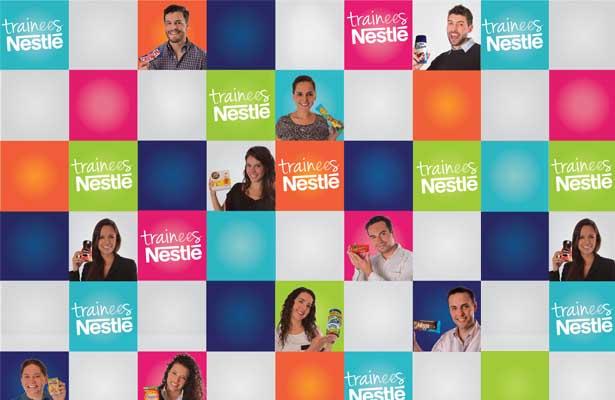 Nestlé recruta jovens recém-licenciados para integrar diferentes áreas