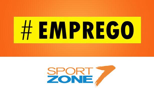 A Sport Zone tem ofertas de emprego em várias lojas