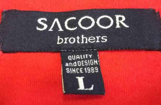 A Sacoor Brothers está a recrutar em várias lojas