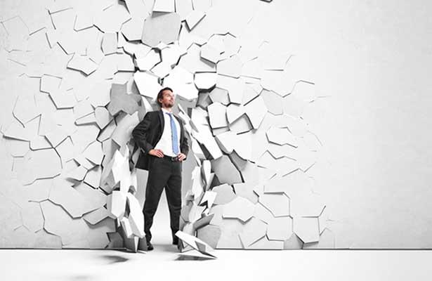 Cinco desafios para uma liderança bem-sucedida