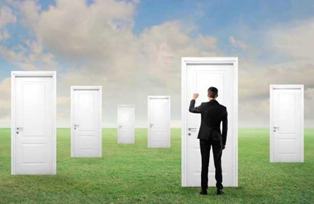 Como encontrar o seu emprego de sonho