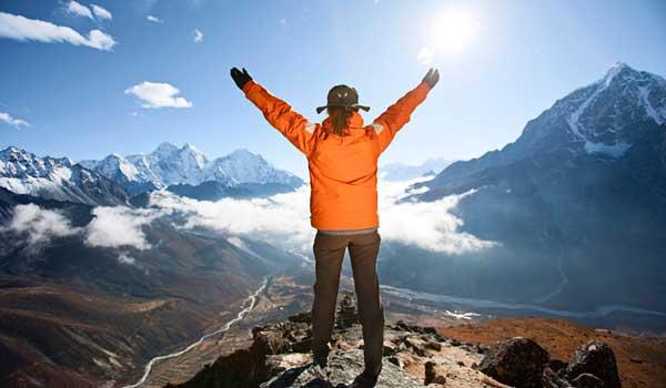 Cinco maneiras de cultivar o otimismo no dia a dia