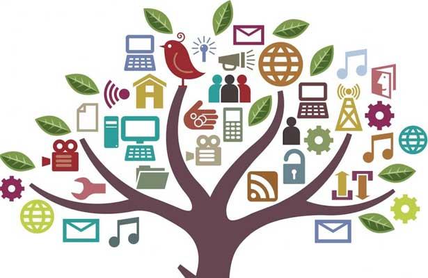 marketing digital tree