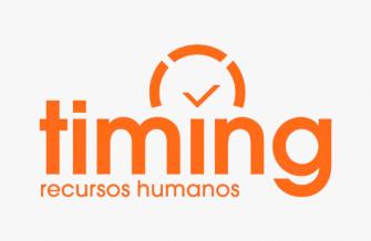 Timing People – Empresa de Trabalho Temporário, Lda